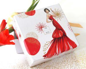 Ma Belle Box Beauty Box