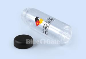 German Consulate Reusable Water Bottle 2